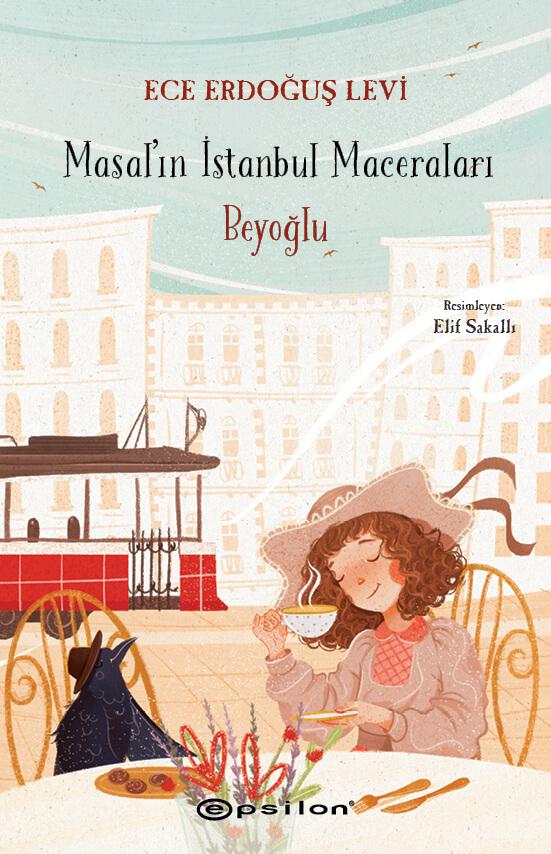 Masalın İstanbul Maceraları Beyoğlu